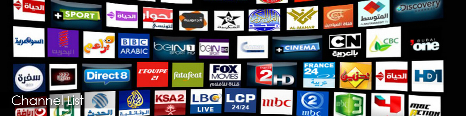 Dish TV Channels Karachi